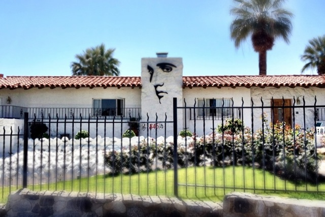 "pictures of celebrities homes in palm springs в""– 112775"