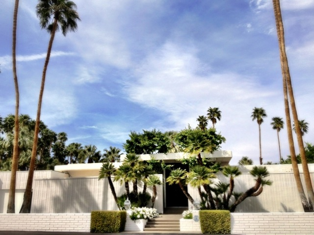 "pictures of celebrities homes in palm springs в""– 112757"